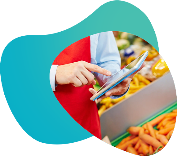 Pandemic Proof Food Delivery with FoodX