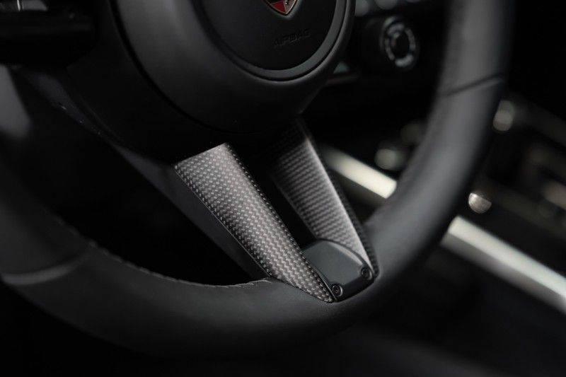 Porsche 911 992 4S PTS Schieffer Grau Slate Grey Sport Design Pakket 930 Leder vol Carbon 3.0 Carrera 4 S afbeelding 20