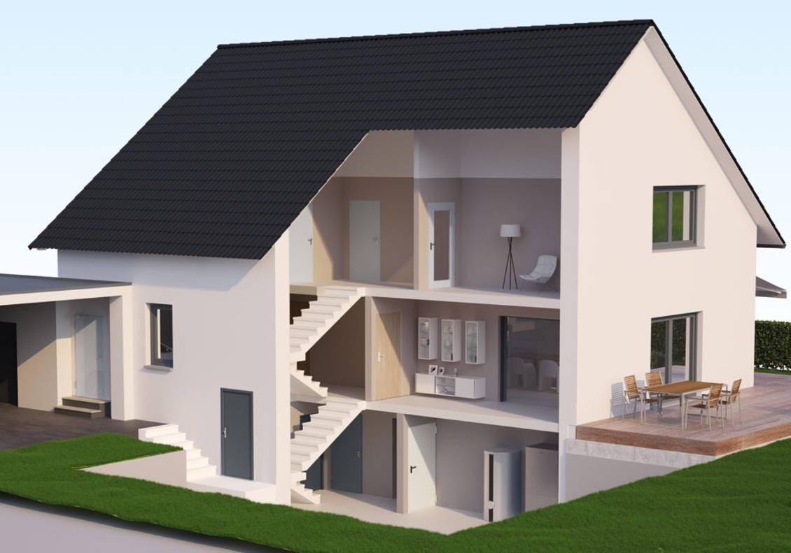 Функциональные двери для Вашего дома