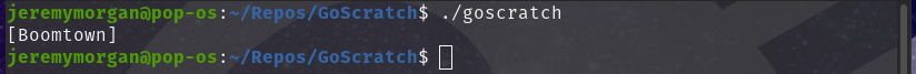 """""""Golang Slices how to"""""""