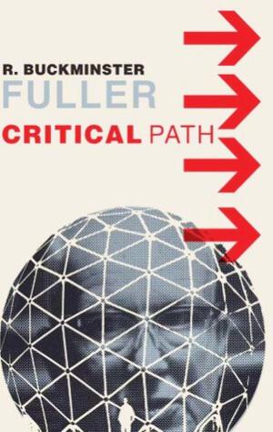 Image of R. Buckminster Fuller's Book Critical Path