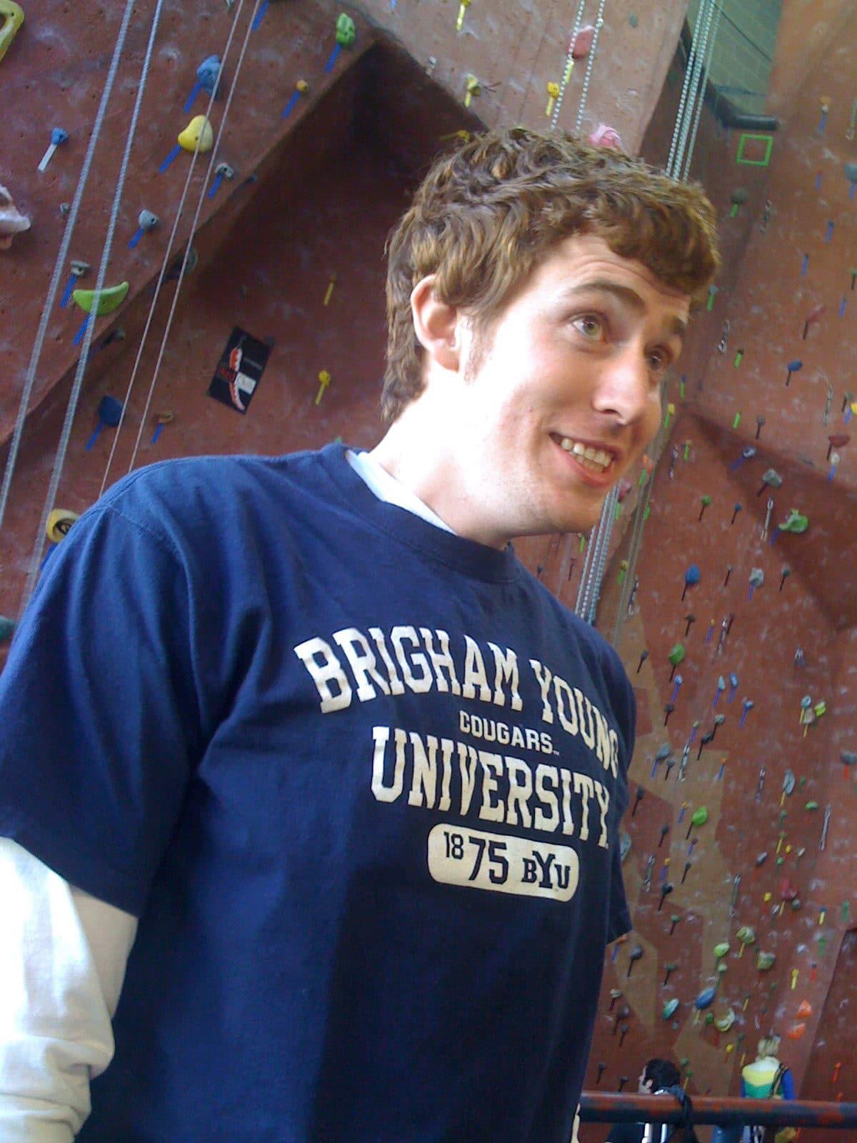 rock climbing 25