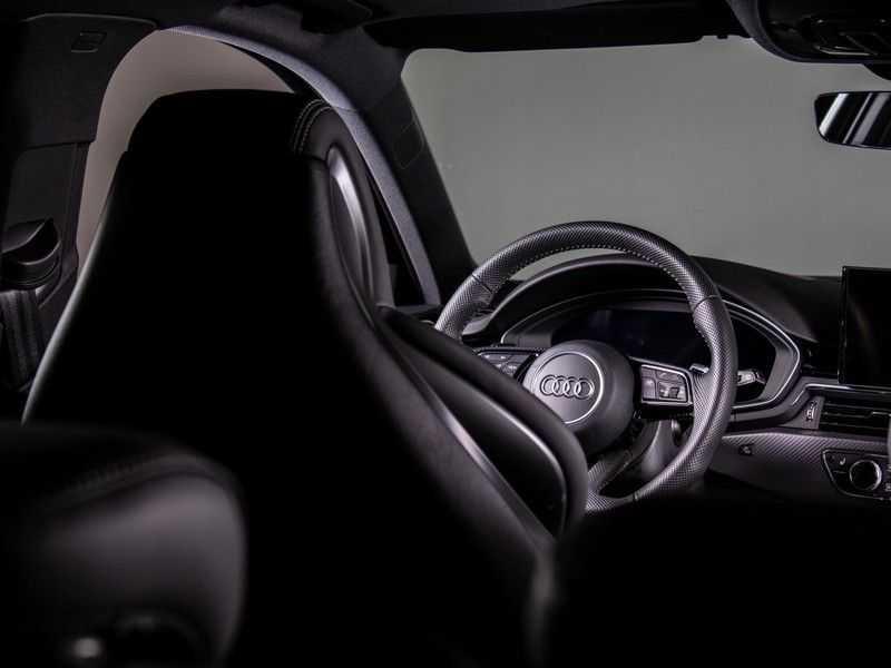 Audi RS4 2.9 TFSI quattro | Matrix LED | Panoramadak | B&O | Virtual Cockpit | afbeelding 17