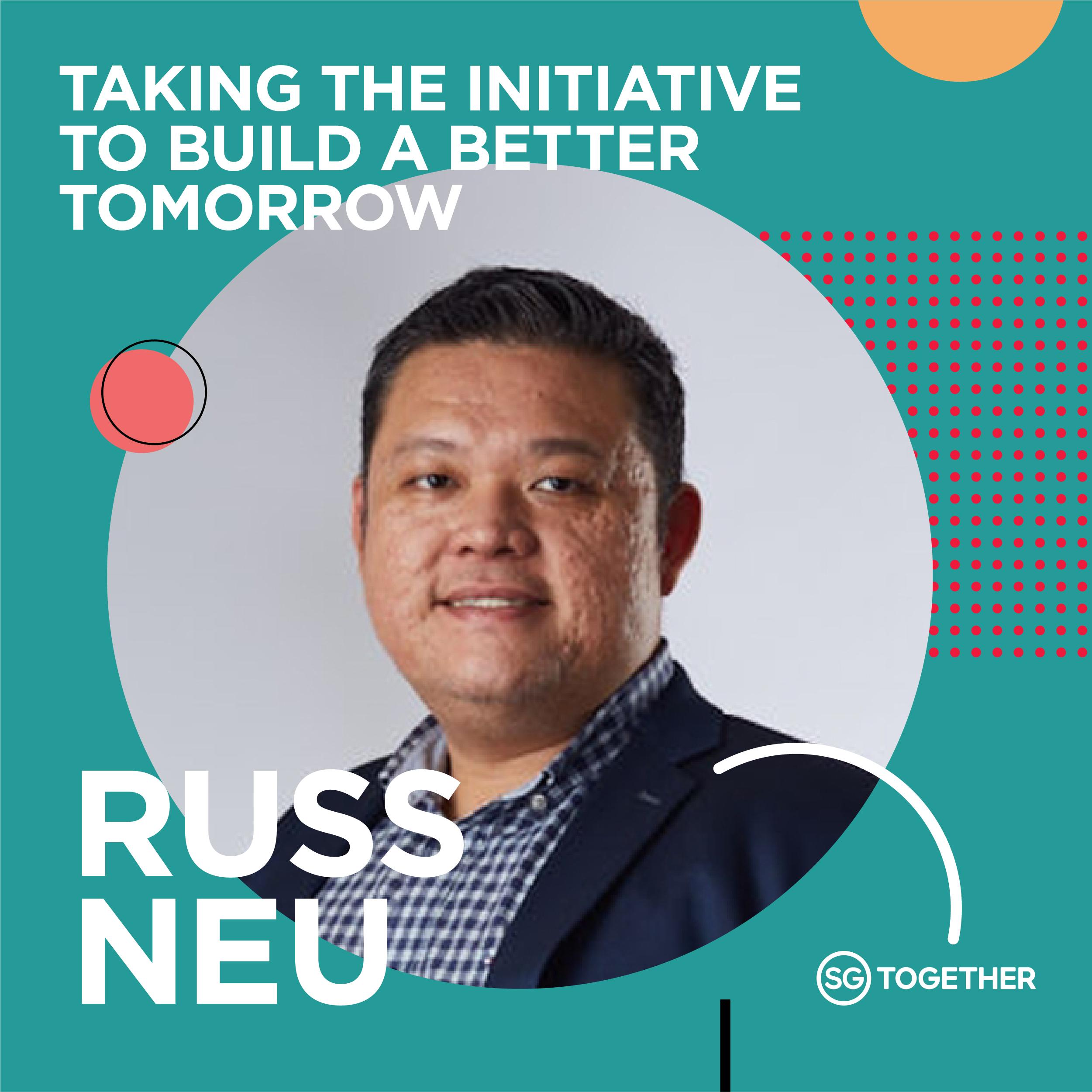 Russ Neu