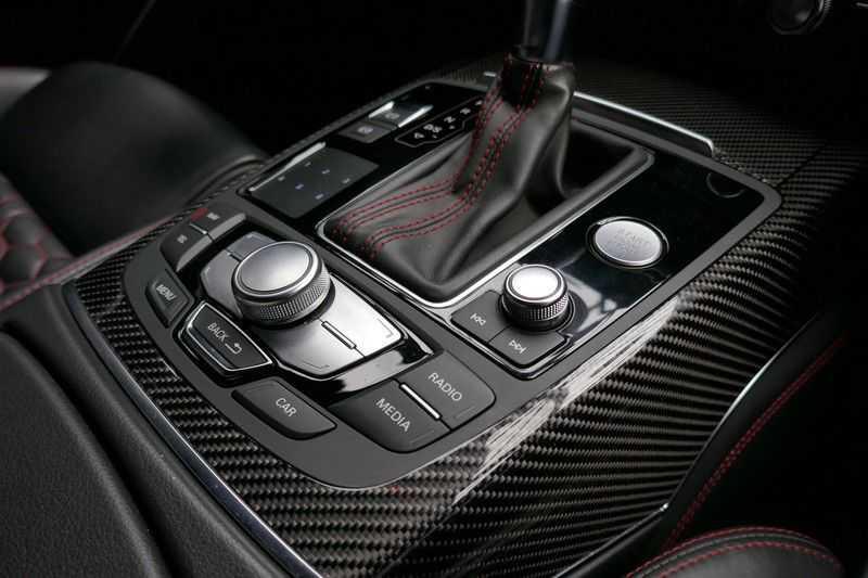 Audi RS7 Sportback A7 4.0 TFSI quattro Pro Line plus B&O - Ceramic brakes afbeelding 14