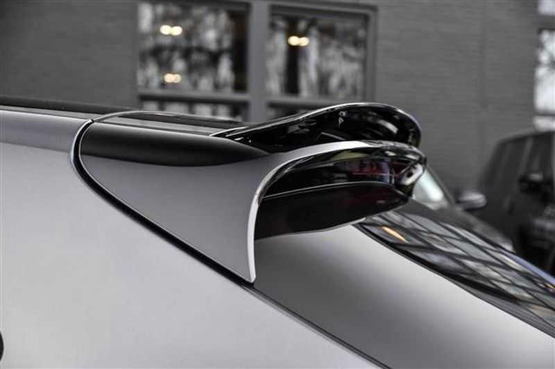 Porsche Panamera TURBO S E-HYBRID SPORT TURISMO SPORTDESIGN NP.237K afbeelding 22