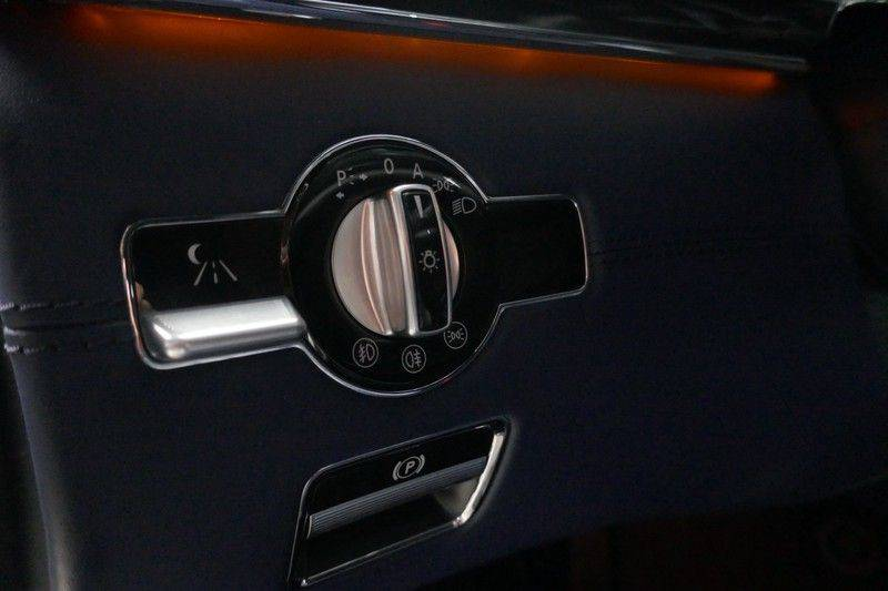 Mercedes-Benz S-Klasse 600 GUARD VR7 Pantser afbeelding 20