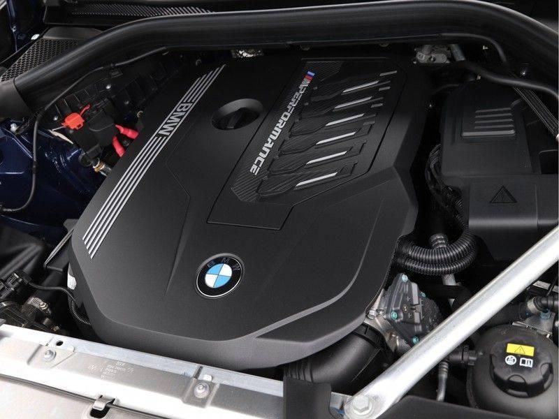 BMW X3 M40i xDrive High Executive Automaat afbeelding 3