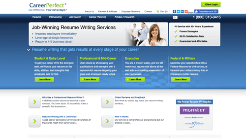 CareerPerfect.com