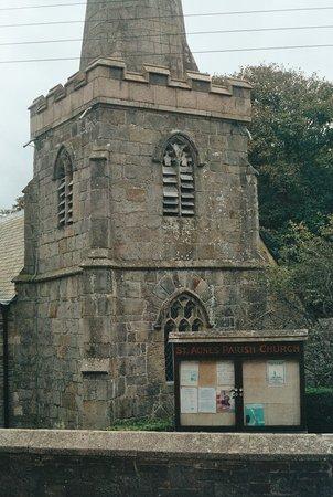 St Agnes Parish Church 3a