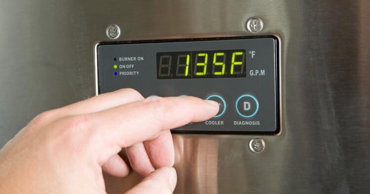 Repair Hot Water Heater