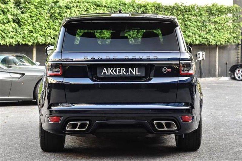 Land Rover Range Rover Sport 5.0 SVR CARBON+HEADUP+ACC+TR.HAAK NP.265K afbeelding 20
