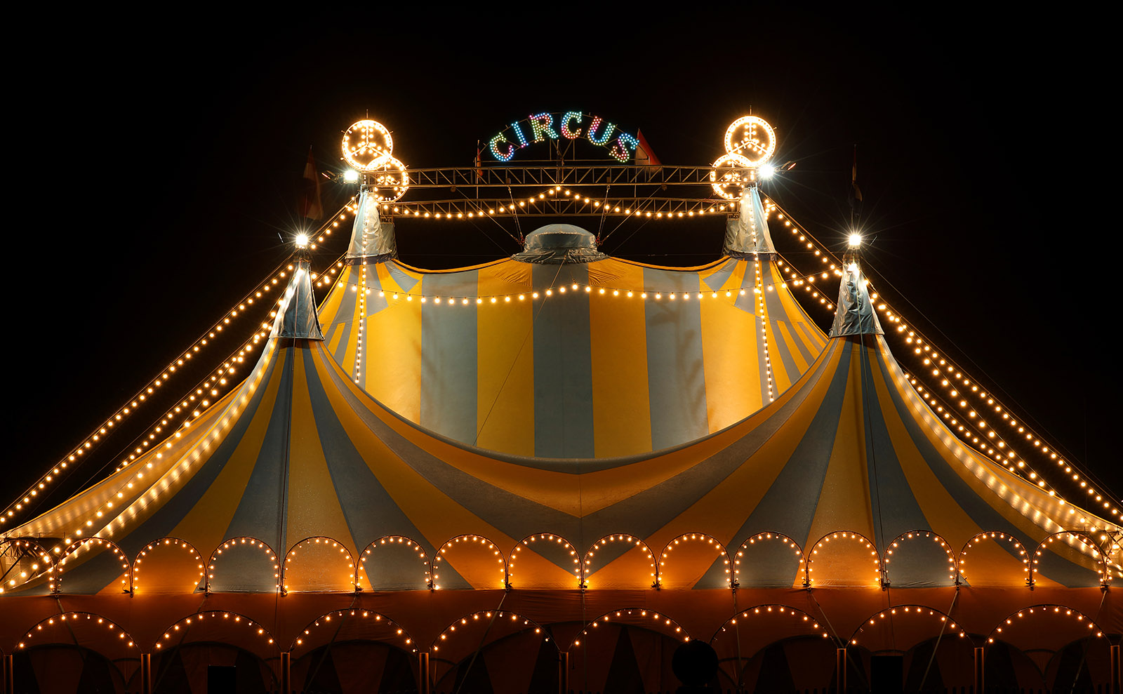 SSoP Podcast Episode 12 — The Circus: Found Family and Daring Feats