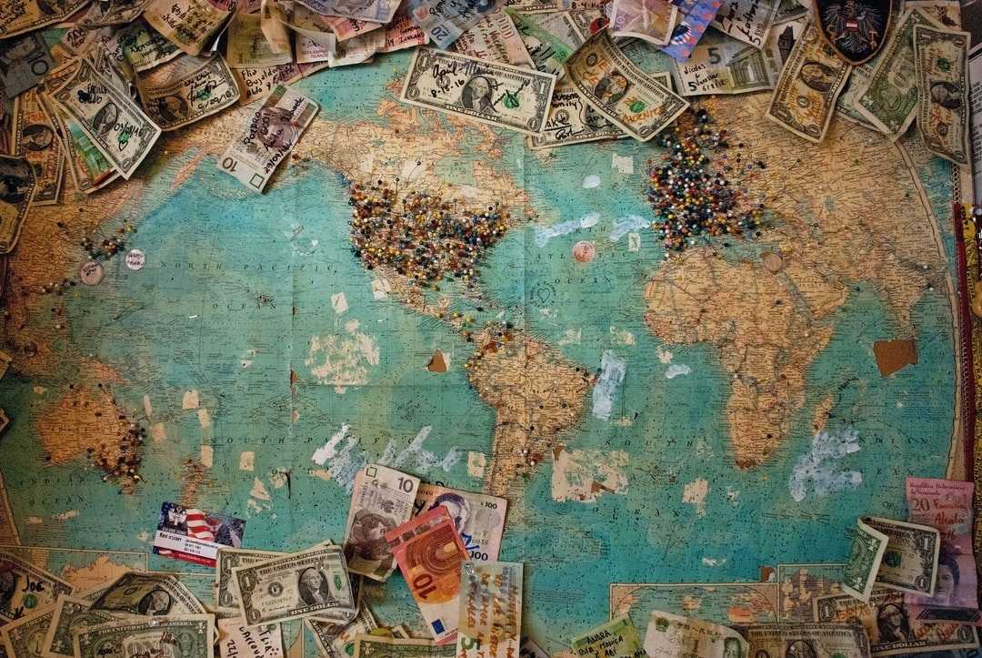 Oltre il Pil - le economie alleate per il benessere