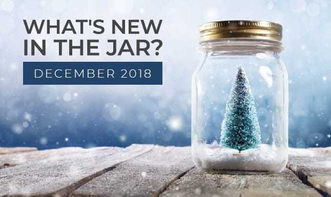 what's new product dec 2018