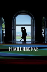 cover Punch-Drunk Love
