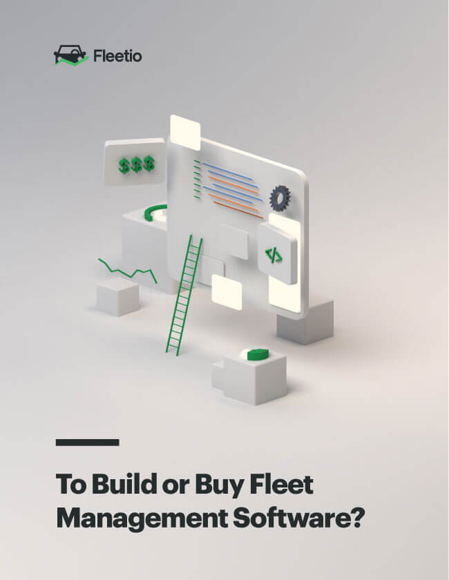 Build or buy whitepaper cover