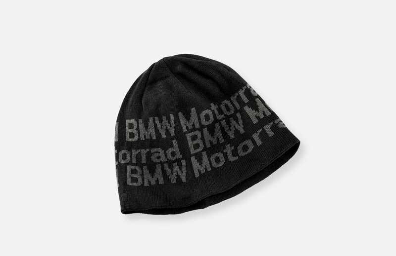 Gorro de malha da BMW Motorrad