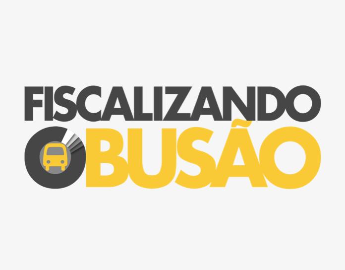 Fiscalizando o Busão
