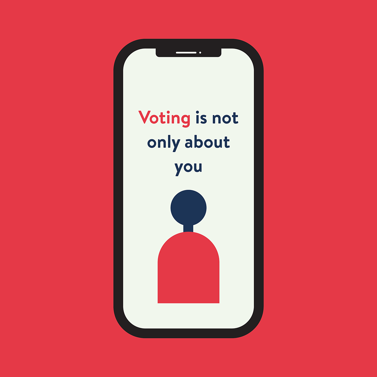 Your Vote Matters story 5