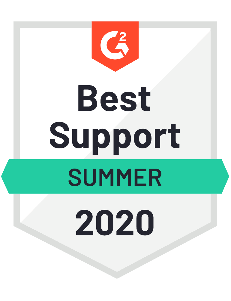 Parseur.com has the best support in data extraction on G2