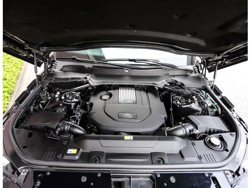 Land Rover Range Rover TDV6 Vogue *Pano*360 camera* afbeelding 11