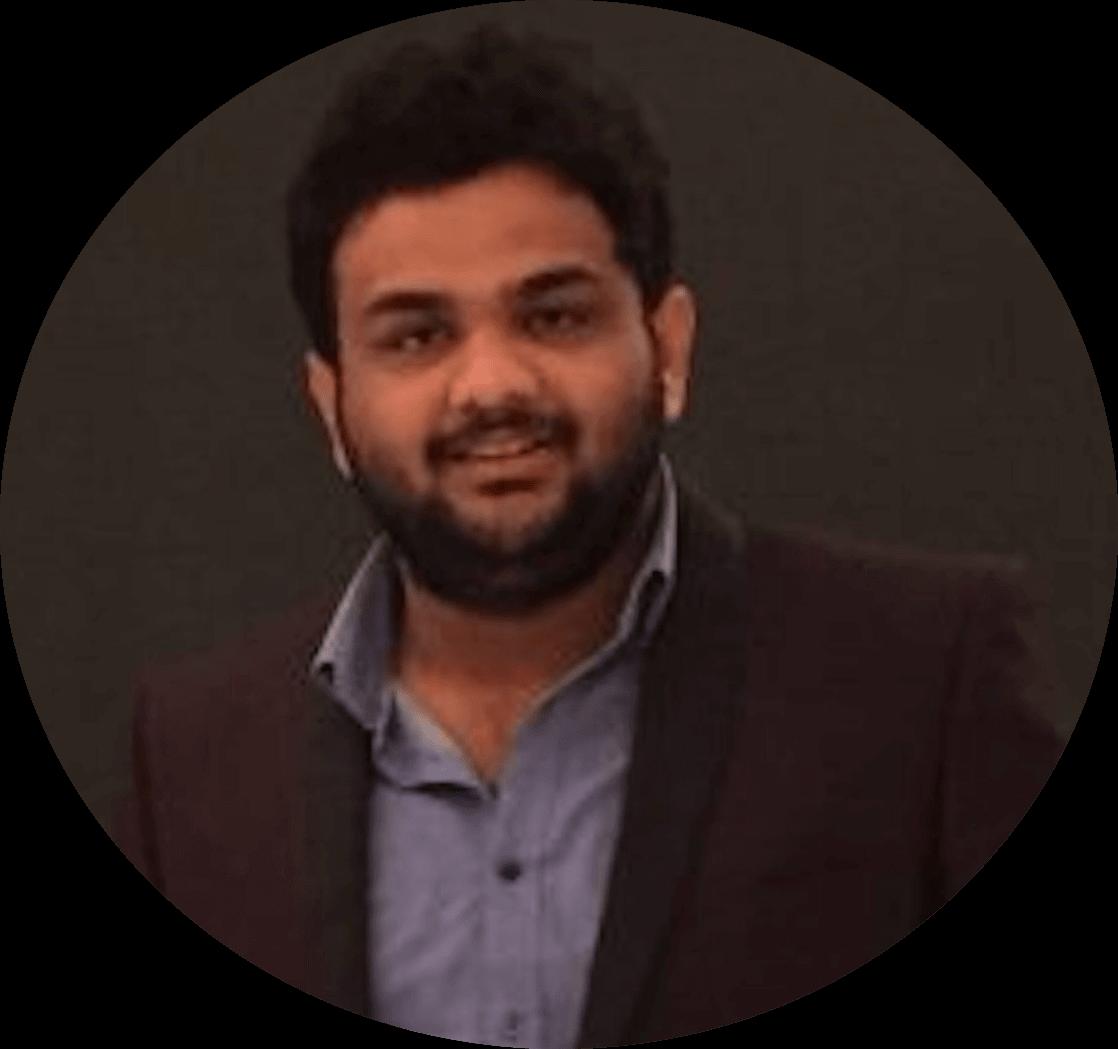 Akshat Sri Mohan, Equinox's Drones Co- Founder image