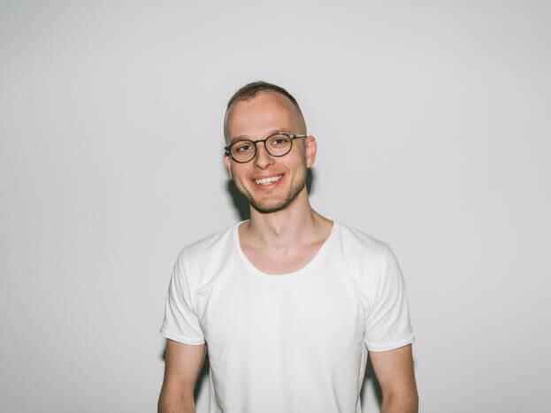 Erik Odrobinák