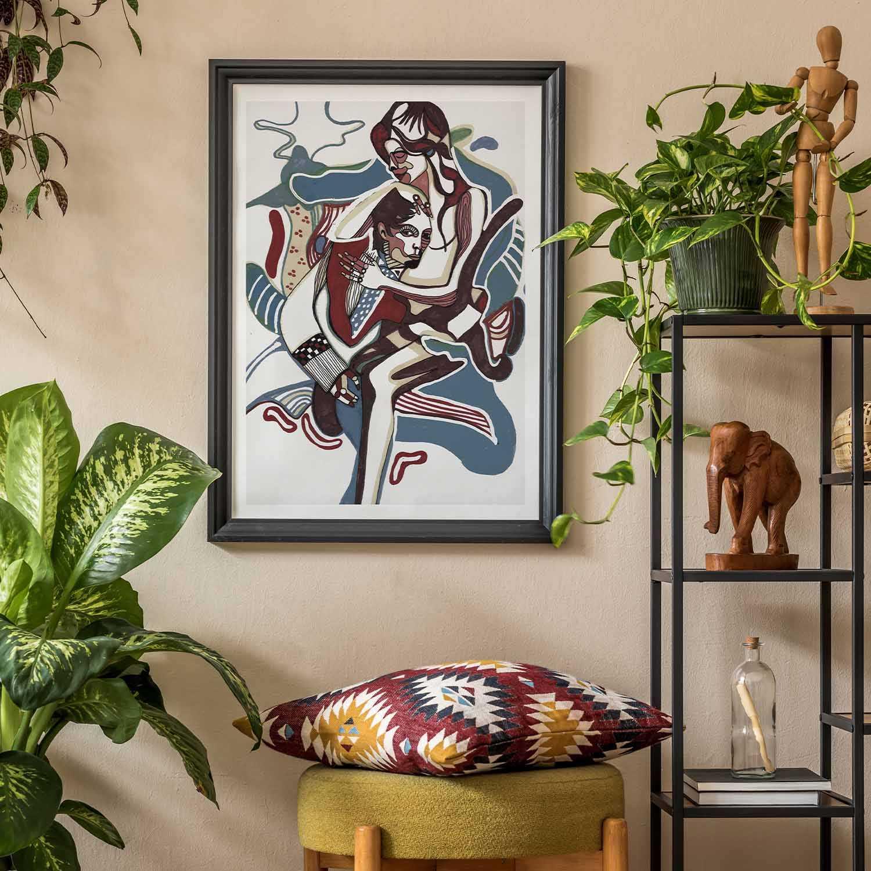 'Dream' Giclée Art Print
