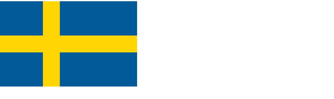 Drapeau national suédois