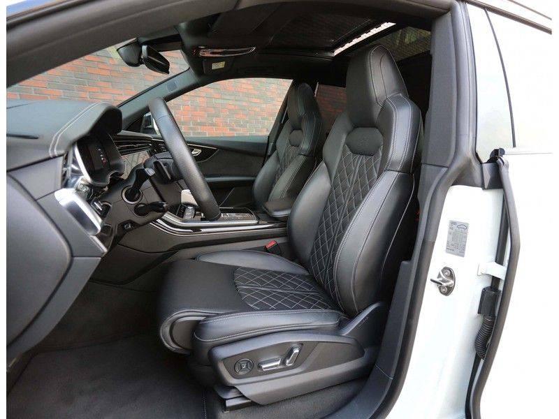 Audi Q8 50TDI Quattro *22'*Pano*B&O*Standkachel*Soft-Close* afbeelding 23