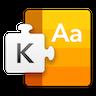 dictionaries app icon