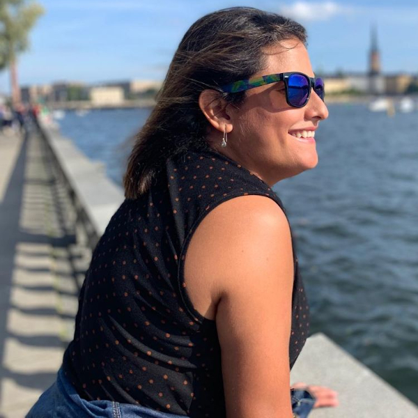 Julia Lamenza