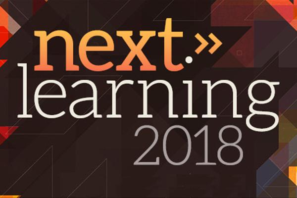 Sneakpreview nieuwe versie van CAPP LMS tijdens Next Learning