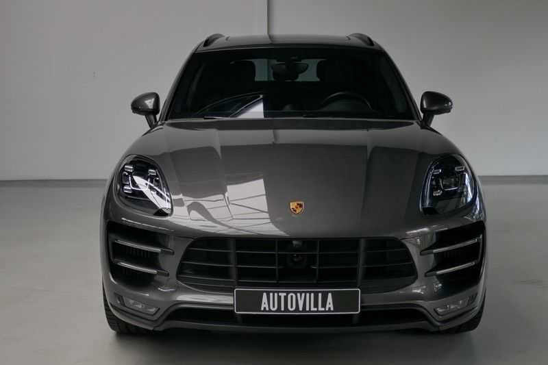 Porsche Macan 3.6 Turbo Performance - Burmester audio afbeelding 6
