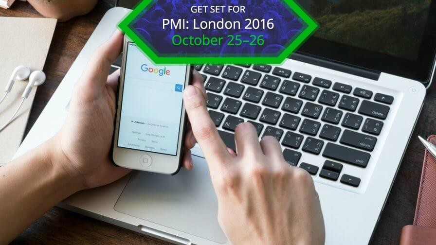 Podcast: Preview of our Future of SEO Talk at PMI:London