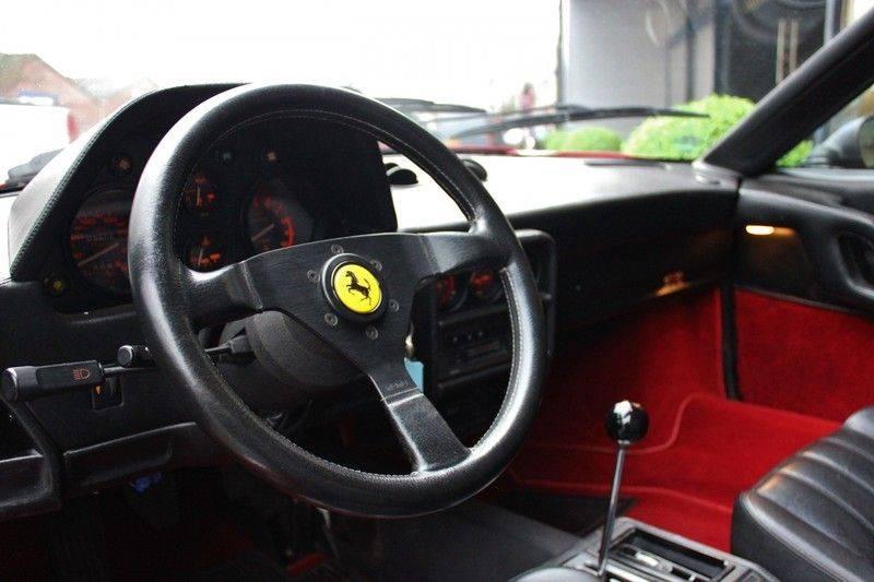 Ferrari 328 GTS Quattrovalvone 3.2 V8 270pk NL Auto afbeelding 14