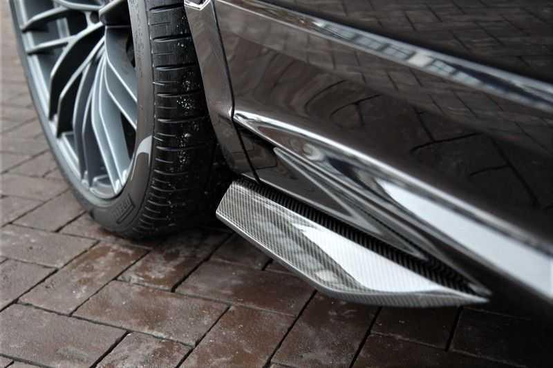 Audi RS Q8 -R ABT 1 OF 125 740PK DYNAMIC-PLUS+PANO.DAK afbeelding 19