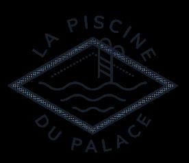 Logo La Piscine Le Palace