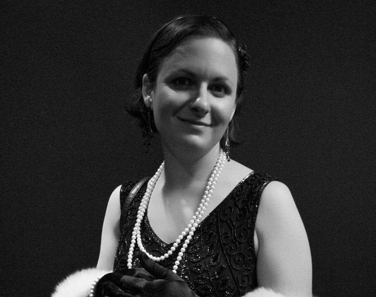 Angela Prendergast