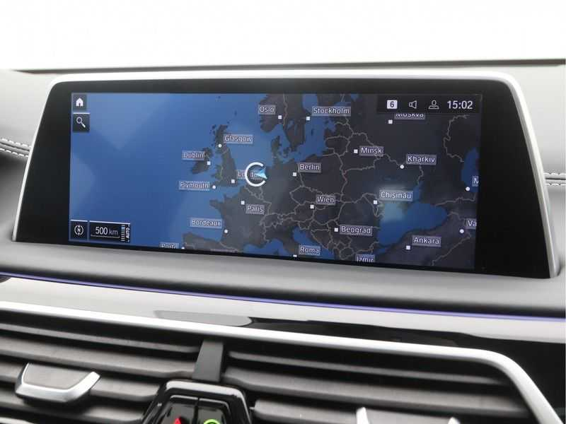 BMW 7 Serie 745e High Executive M-Sport Automaat afbeelding 11