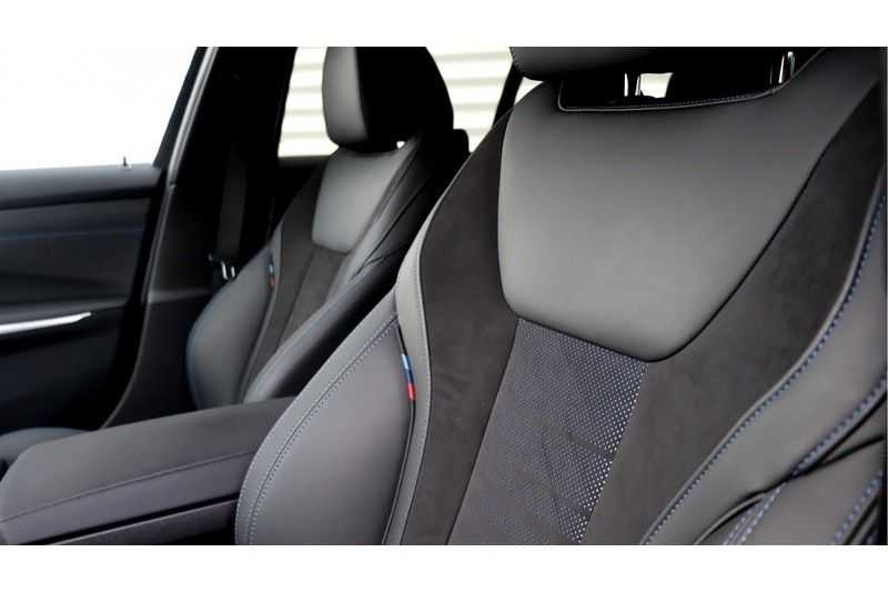 BMW 3 Serie Touring 330i Executive M Sport Driving Assistant Plus, HiFi, Comfort Access afbeelding 7