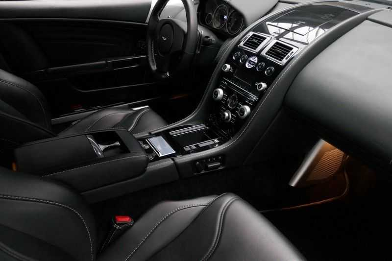 Aston Martin DBS 6.0 V12 Keramisch - B&O - Camera - Carbon afbeelding 22
