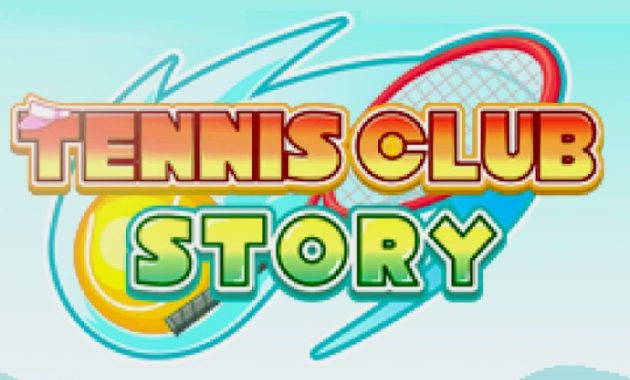 tennis club story apk