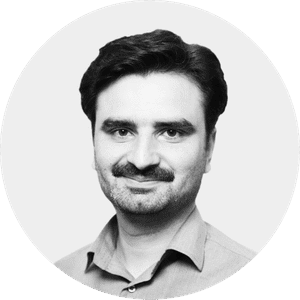 Afzal Hussain Shah Image