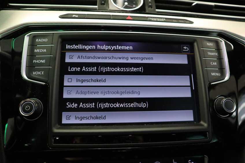 Volkswagen Passat Variant 1.4 TSI GTE Highline Prijs = Ex btw Navigatie Panoramadak Full-led afbeelding 8