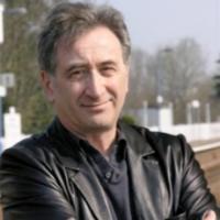 Lowestoft Library Literary Festival: George Szirtes