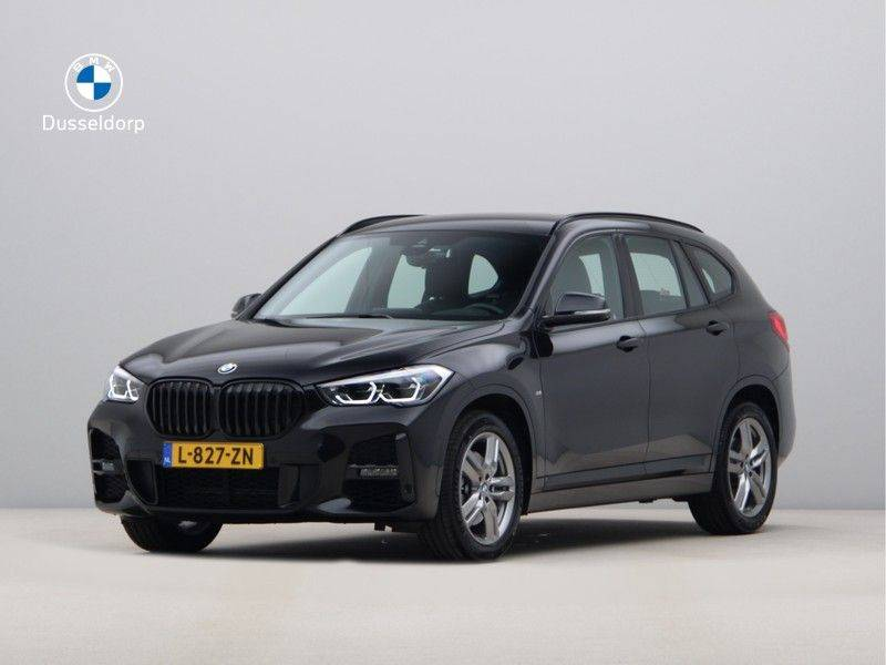 BMW X1 xDrive20i M Sport High Executive afbeelding 1