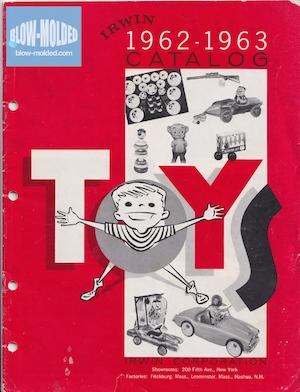 Irwin Toys & Banks 1962-1963 Catalog.pdf preview
