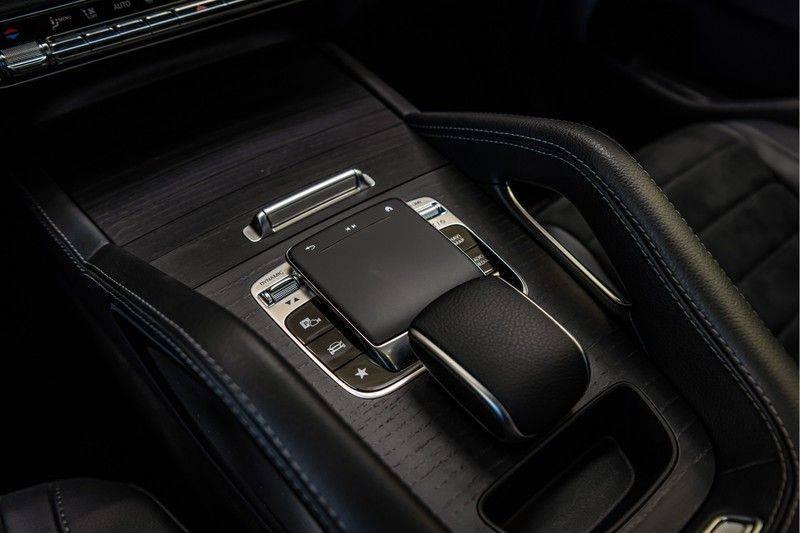 Mercedes-Benz GLE 450 AMG   Burmester   22 inch   Memory   Panorama   Distronic   Zit comfort pakket   Apple Car play   afbeelding 23